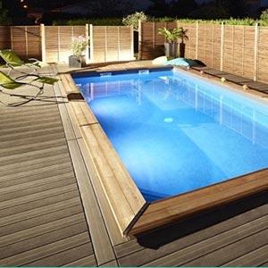 piscine bois toulouse